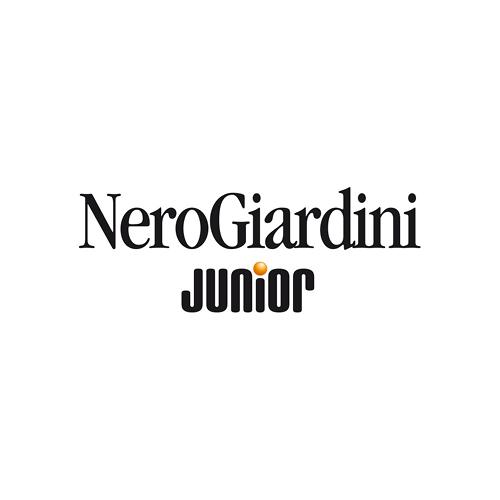 AD MIRABILIA - Logo NeroGiardini Junior