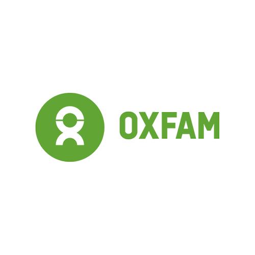 AD MIRABILIA - Logo Oxfam