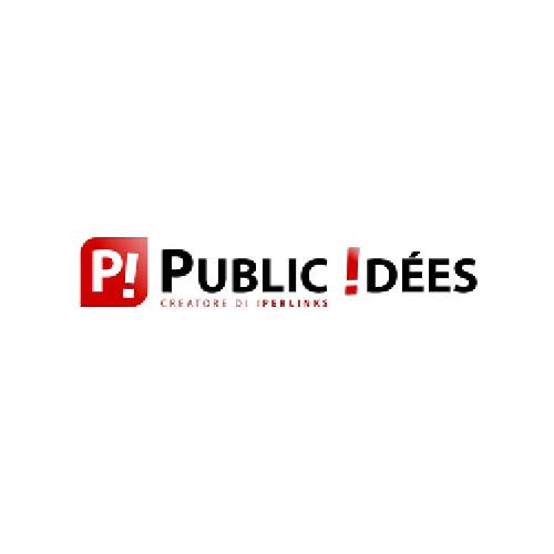 AD MIRABILIA - Logo Public Dees