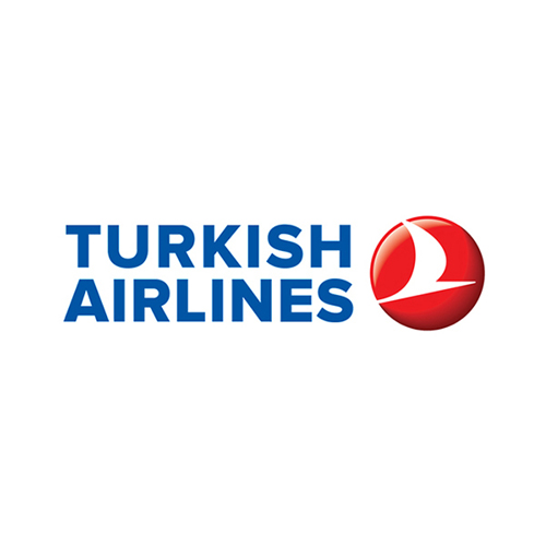 AD MIRABILIA - Logo Turkish Airlines