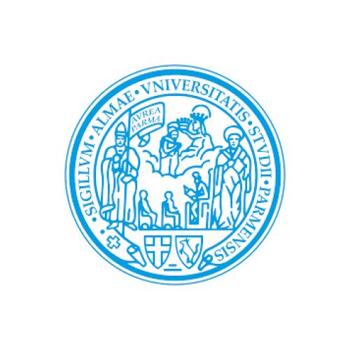 AD MIRABILIA - Logo Università di Parma