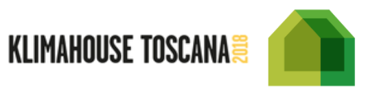 LOGO KLIMAHOUSE TOSCANA