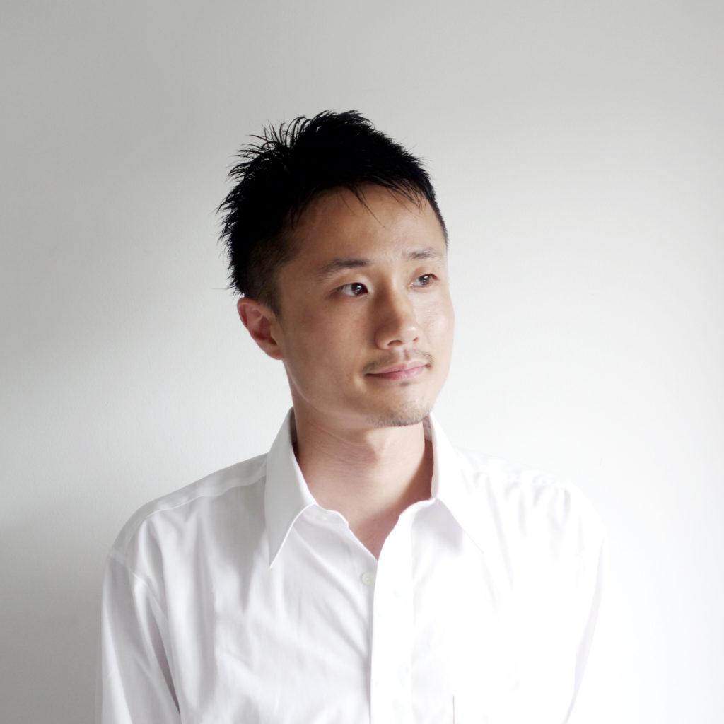 Architect Motosuke Mandai