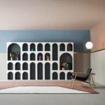SALONE DEL MOBILE 2018: Bonaldo, una collezione in continuo movimento  nel segno della sperimentazione