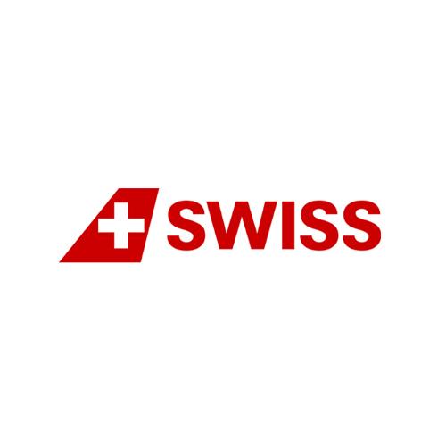 AD MIRABILIA - Logo Swiss air