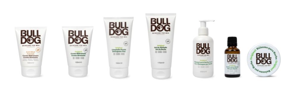 Prodotti Bulldog Skincare