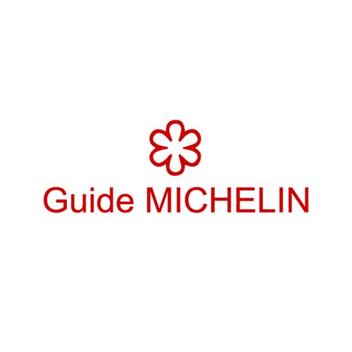 AD MIRABILIA - Logo Guide Michelin
