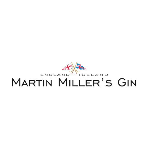 AD MIRABILIA - Martin Miller's Gin