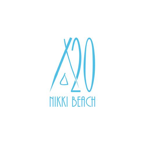 AD MIRABILIA - Logo Nikki Beach