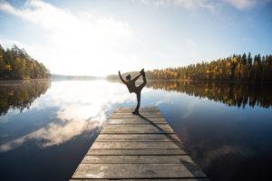 Finland Yoga
