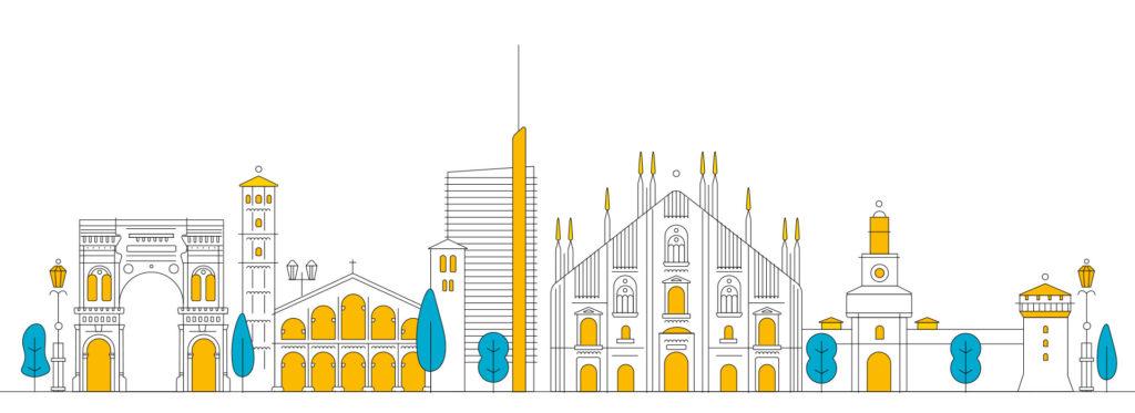 ad Mirabilia - Milano contatti