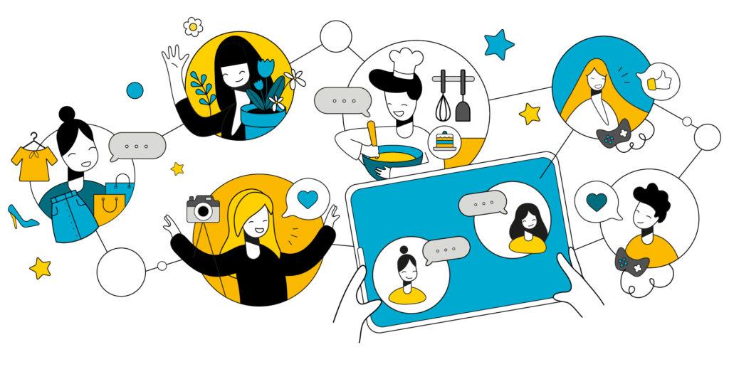 ad Mirabilia - Social Media