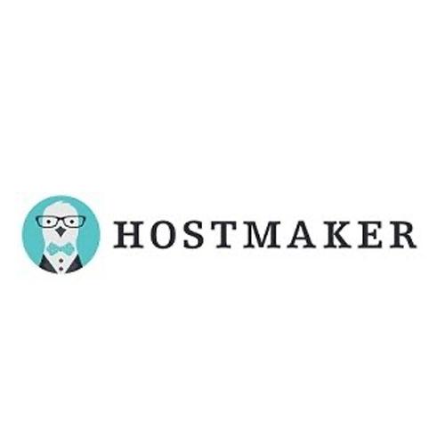 AD MIRABILIA - Logo Host Maker