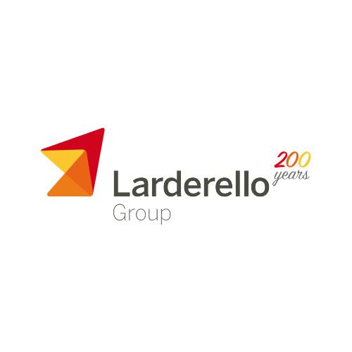 AD MIRABILIA - Logo Larderello Group