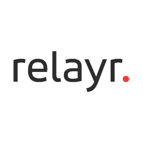 AD MIRABILIA - Logo Relayr