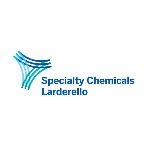AD MIRABILIA - Logo Speciality Chemicals Larderello