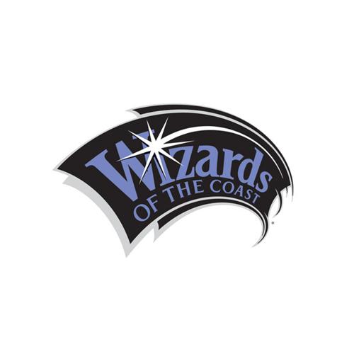 AD MIRABILIA - Logo Wizard of the coast