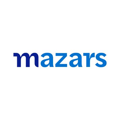 AD MIRABILIA - Logo Mazars